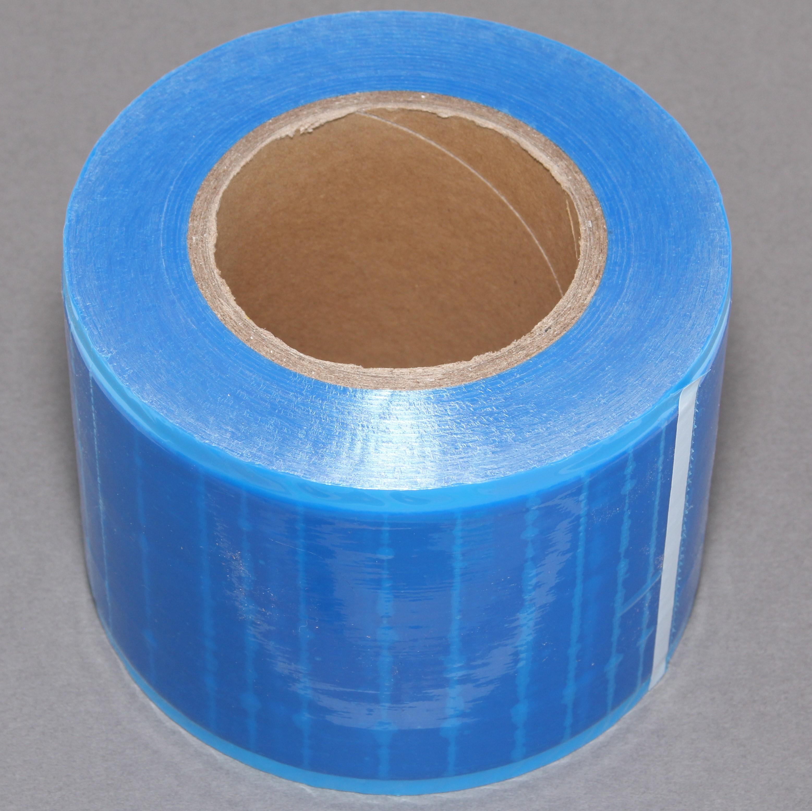 Barrier Film, Non-Stick Edge Paper Core, 1200 Sheets