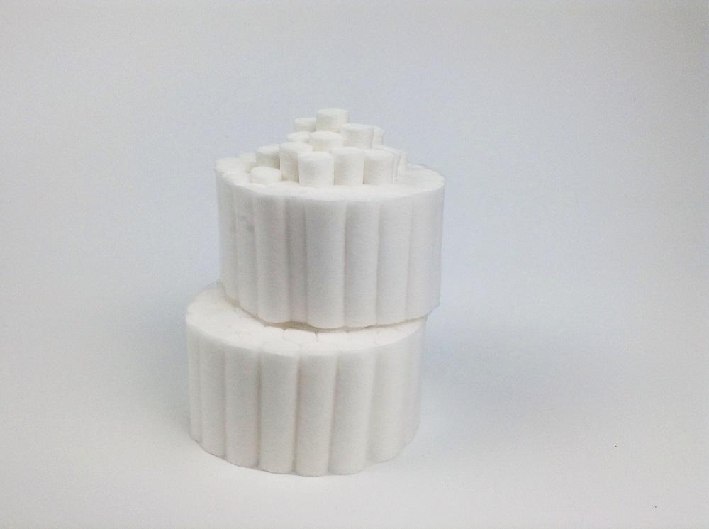 Cotton Dental Rolls, Box Packaging 2000pcs