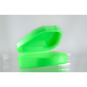 Retainer Box with hole 20pcs assorted colors